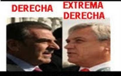 Gane Frei o Piñera, pierden los pueblos que viven en Chile y la clase obrera