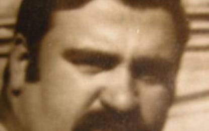 Emilio Carlos Assales (Tincho)