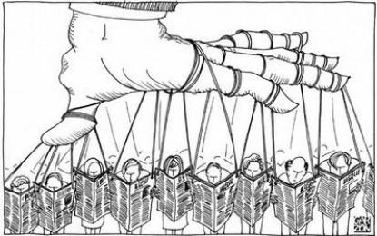 Comunicación y manipulación