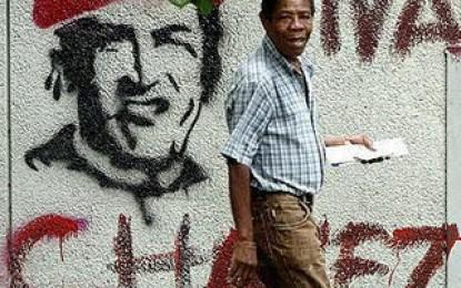 """Sergio Ayzemberg: """"en Venezuela setiembre es un mes clave: se probarán las dos grandes fuerzas en colisión desde enero"""""""