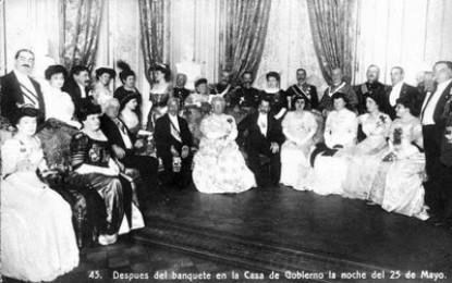 Luis Alberto Romero y la presbicia histórica