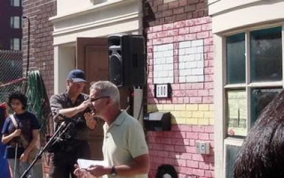 En Toronto activistas contra la pobreza son perseguidos con apoyo de ciudadanos soplones