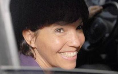 Satisfacción de APYME por la continuidad de Mercedes Marcó del Pont