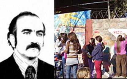 Organizaciones de DDHH quieren tributo a V. Cerruti. Juicios: declararon el Flaco Morgante y Héctor Chávez.