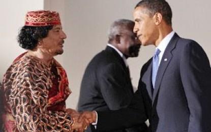 Libia, la OTAN y los peligros de la confusión política