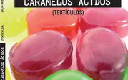 """""""Caramelos ácidos"""" en Buenos Aires"""