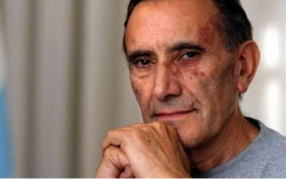 Gregorio Manzur, de El algarrobal a París