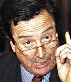 Exigimos la inmediata suspensión del juez federal mendocino Otilio Roque Romano