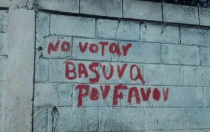 Su santidad el voto (I)