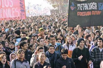 Tras el portazo del gobierno, se viene una semana de movilizaciones sociales