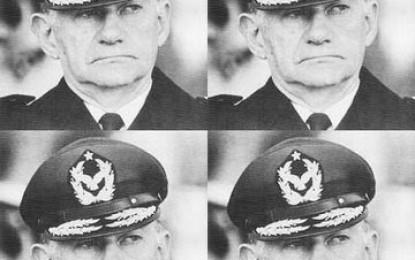 """""""Hice todo lo posible para que Argentina perdiera la guerra de las Malvinas"""""""