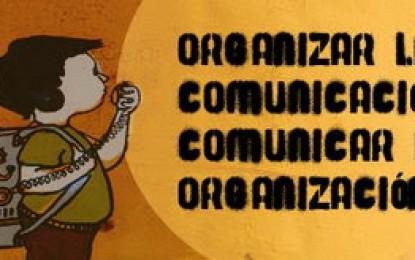 Documento de la Coordinadora en defensa de la comunicación comunitaria, alternativa y popular