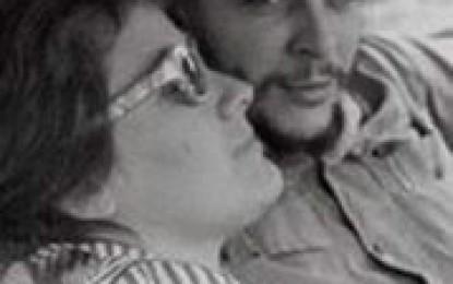 """""""Evocación, mi vida al lado del Che"""", de Aleida March, algo más que una historia de amor"""