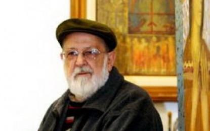 Antonio Sarelli, el artista mendocino  que agasaja a la esperanza y enaltece a la mujer