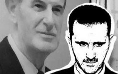 Sobre la dictadura siria