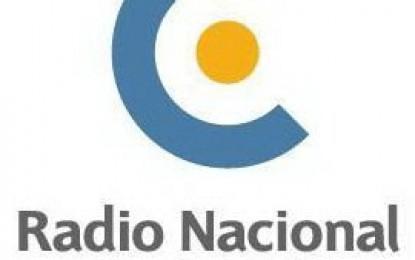 """Centro Cultural y Político de Radio Nacional, invita a la charla: """"Derechos Humanos en Mendoza"""""""