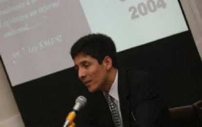 Comunicado de la Liga Argentina por los Derechos del Hombre de Mendoza en apoyo al licenciado Eduardo Sosa
