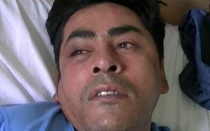 Otro caso de violencia policial en Mendoza