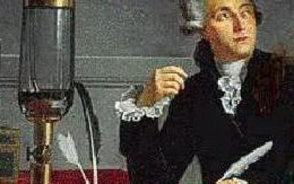 Entre Lavoisier y el Gato  Dumas