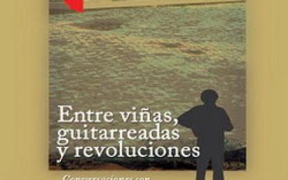 """""""Entre viñas, guitarreadas y revoluciones"""" reseñado en revista especializada"""