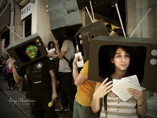 #YoSoy132 tiene el compromiso de implementar plan a largo plazo que trascienda coyuntura electoral