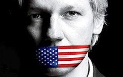 Assange y la cacería de brujas