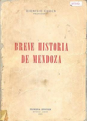 Una visión sobre los pueblos originarios en Mendoza