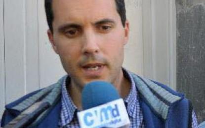 Solidaridad con Nicolás Lago y repudio a la patota penitenciaria