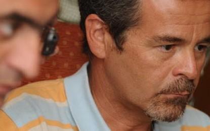 Embestida contra Diego Lavado y los organismos de derechos humanos