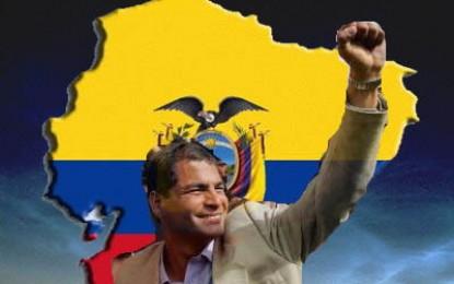 El camino de Ecuador (II)
