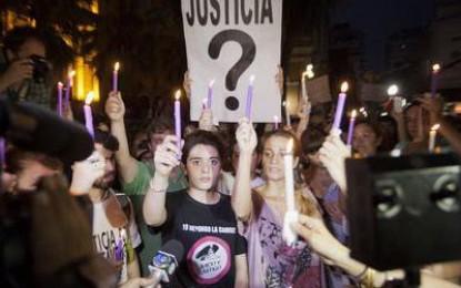 INADI repudia el fallo judicial en el caso de Marita Verón