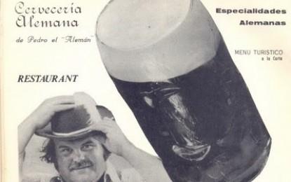 Viejas publicidades en Mendoza