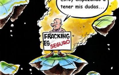 ¿Hacia la soberanía hidrocarburífera de la mano de Chevron?