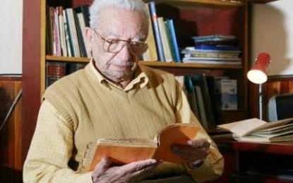Partió Miguel Ángel Pérez, uno de los últimos poetas populares