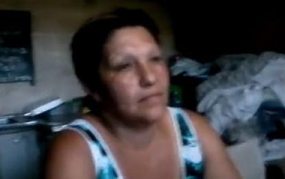 Represión policial en barrio Escorihuela: EDE condena, testimonios y video con denuncias