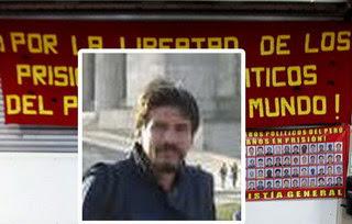 Libertad a Rolando Echarri Pareja