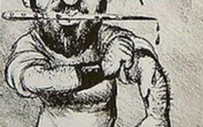 Las masacres hamidianas: el primer genocidio armenio (1894-1896)