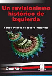 Ensayos de política intelectual