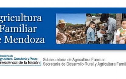 Agricultores familiares y la política ganadera