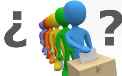 Qué votamos cuando votamos