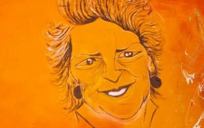 Entre la espera y la esperanza: abrieron la Casa de la Cultura y la Historia Juanita Vera