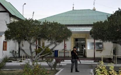 Taller literario en la Penitenciaría de San Rafael