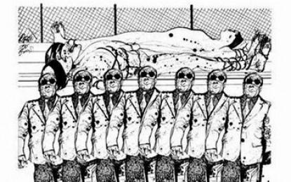 Más de 600 integrantes de los claustros perseguidos por la dictadura militar en la UNCuyo