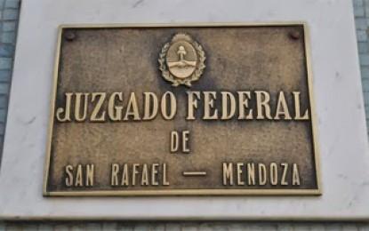 Crítica de organismos de derechos humanos al Juez Federal Puigdéngolas