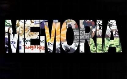 Memoria, confrontación,  violencia