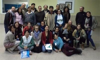 IV Encuentro Sudamericano sobre Gestión Cultural y Participación Ciudadana