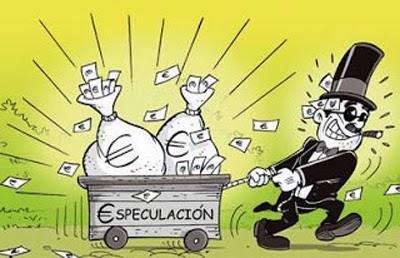 Especulación: lo que falta hacer para ser