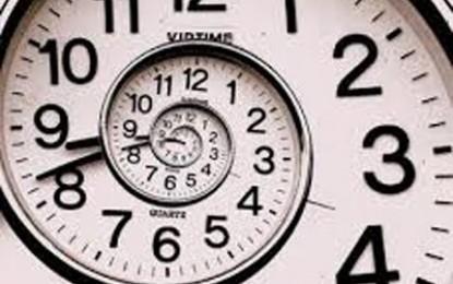 Tiempo y edad