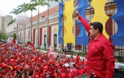 Venezuela: ¿están afuera o están adentro?