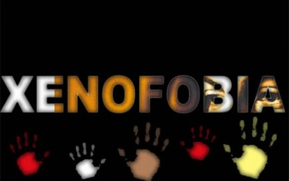 Xenofobia: la invasión silenciosa